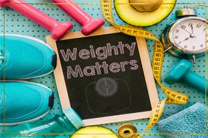 Weighty Matters - Sidebar Widget